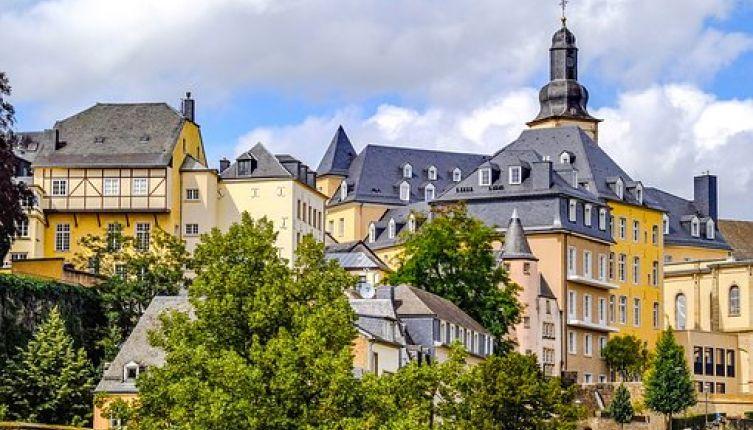 Тур Люксембург, Трир. Oт туроператора Компас Комфорт Европа.